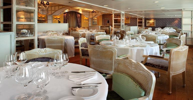 Restaurant Jacques