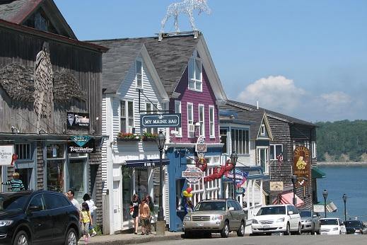Bar Harbor - Maine