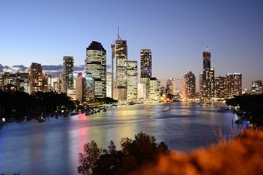 Brisbane, Ql
