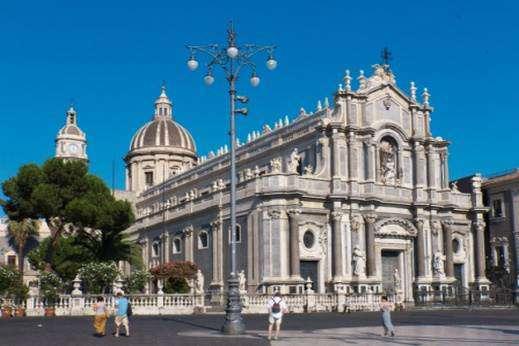 Catane - Sicile