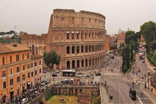 Civitavecchia (Rome)