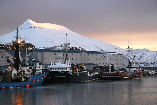 Dutch Harbor - Alaska