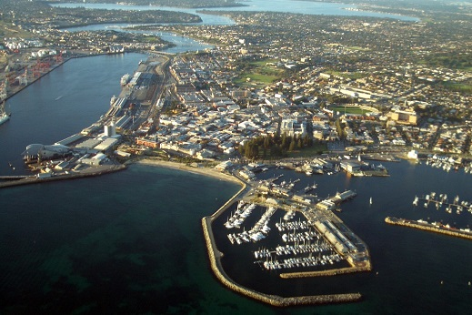 Fremantle/Perth