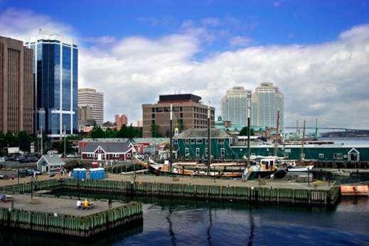 Halifax - Nouvelle Ecosse