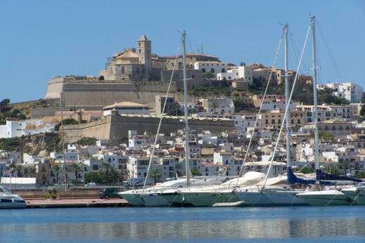 Ibiza & Îles Baléares