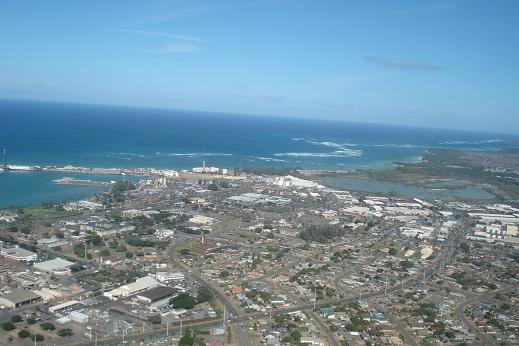 Kahului - Maui