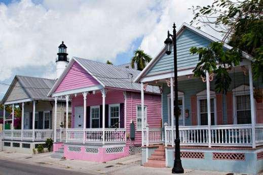 Key West/Floride
