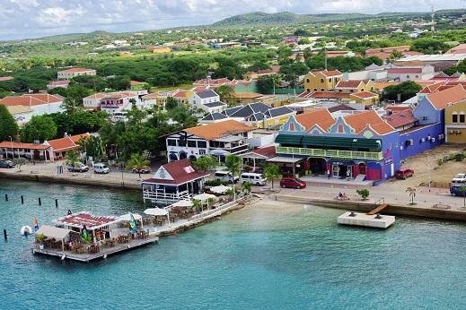 Kralendijk/Bonaire