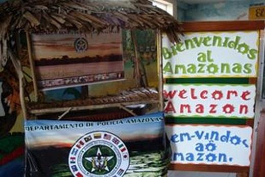 Manaus - Amazone