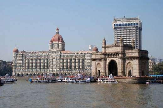 Mumbai - Bombay