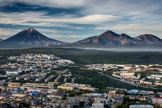 Petropavlovsk-Kamchatskiy