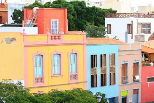 Santa Cruz de Tenerife & Îles Canaries
