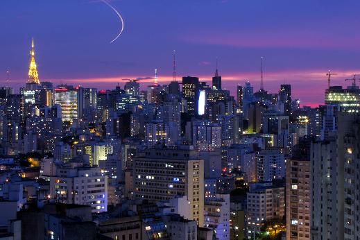 Sao Paulo - Santos