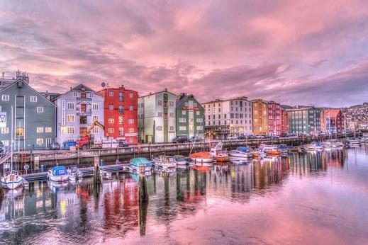 Varnes - Trondheim