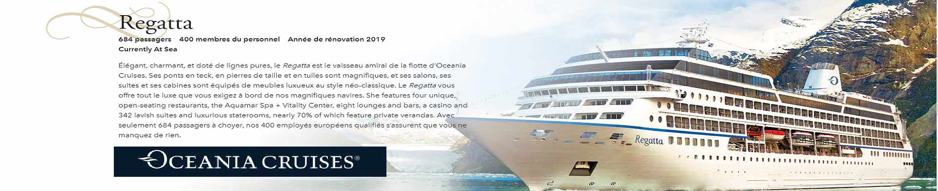 Oceania Regatta