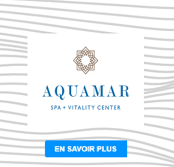 Aquamar Spa + Vitality Center